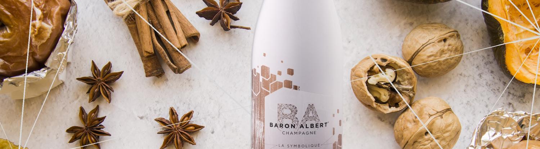 Bouteille Baron-Albert